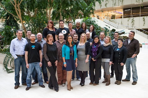 Xero-UK-Team