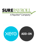 SurePayroll Add-on Partner