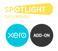 Spotlight Dashboard Add-on Partner