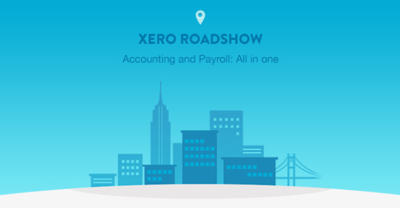 Payroll and accounting in one at the US Xero Roadshow