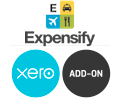 Expensify Add-on Partner