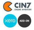 Cin7 Add-on Partner
