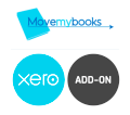 Movemybooks - Sage to Xero conversions