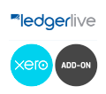 LedgerLive Add-on Partner