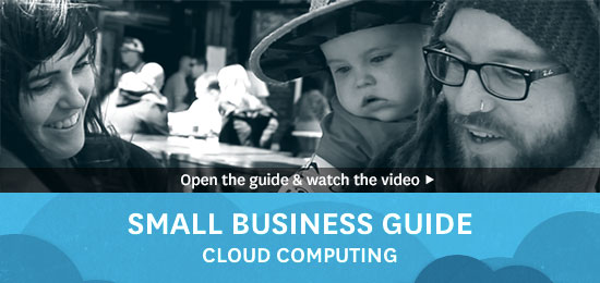 Small Business Guide to Cloud Computing