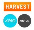 Harvest Add-on Partner