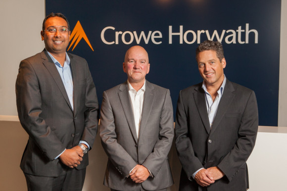 Crowe Horwath achieves Platinum status