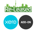 Re-Leased Xero Add-on