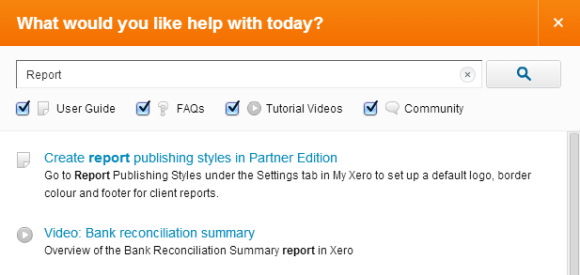 Would you like help today – Xero support