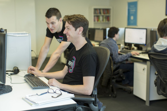 Work in progress over in Xero Australia