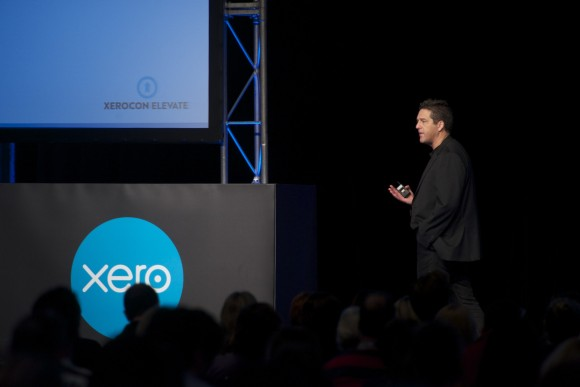 We want to give accountants and bookkeepers even better representation in Xero
