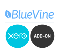 BlueVine – Xero add-on
