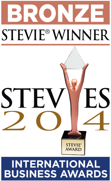 Bronze Stevie® Award for Xero's Global Customer Experience team