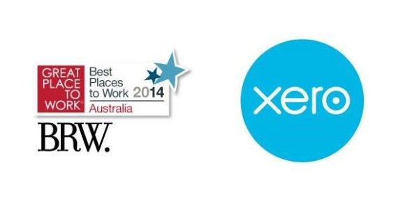 Xero nominated as one of the best places to work in Australia
