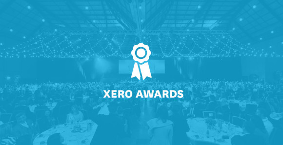 2014 Xero Awards