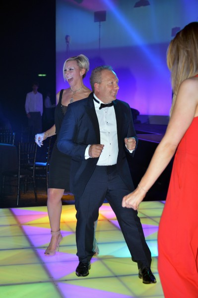 xero awards Rod on the Dancefloor