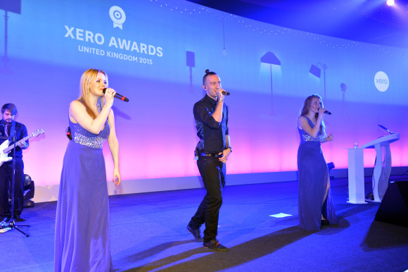 xero awards - star