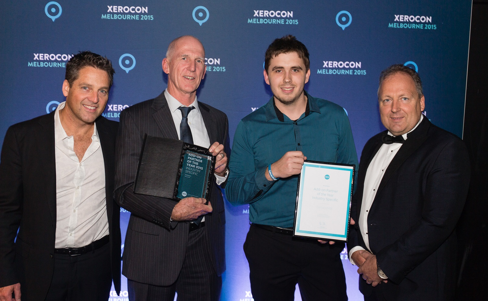 Xerocon-awards-add-on