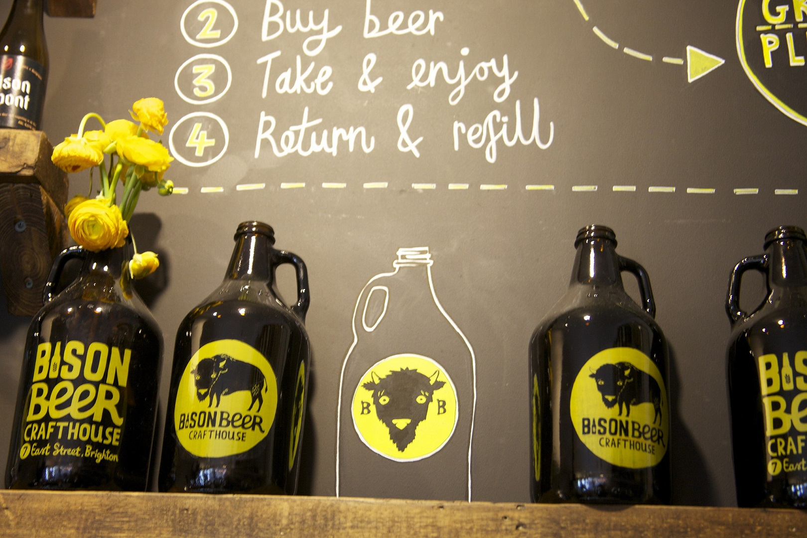rugby-world-cup-bison-beer-growler