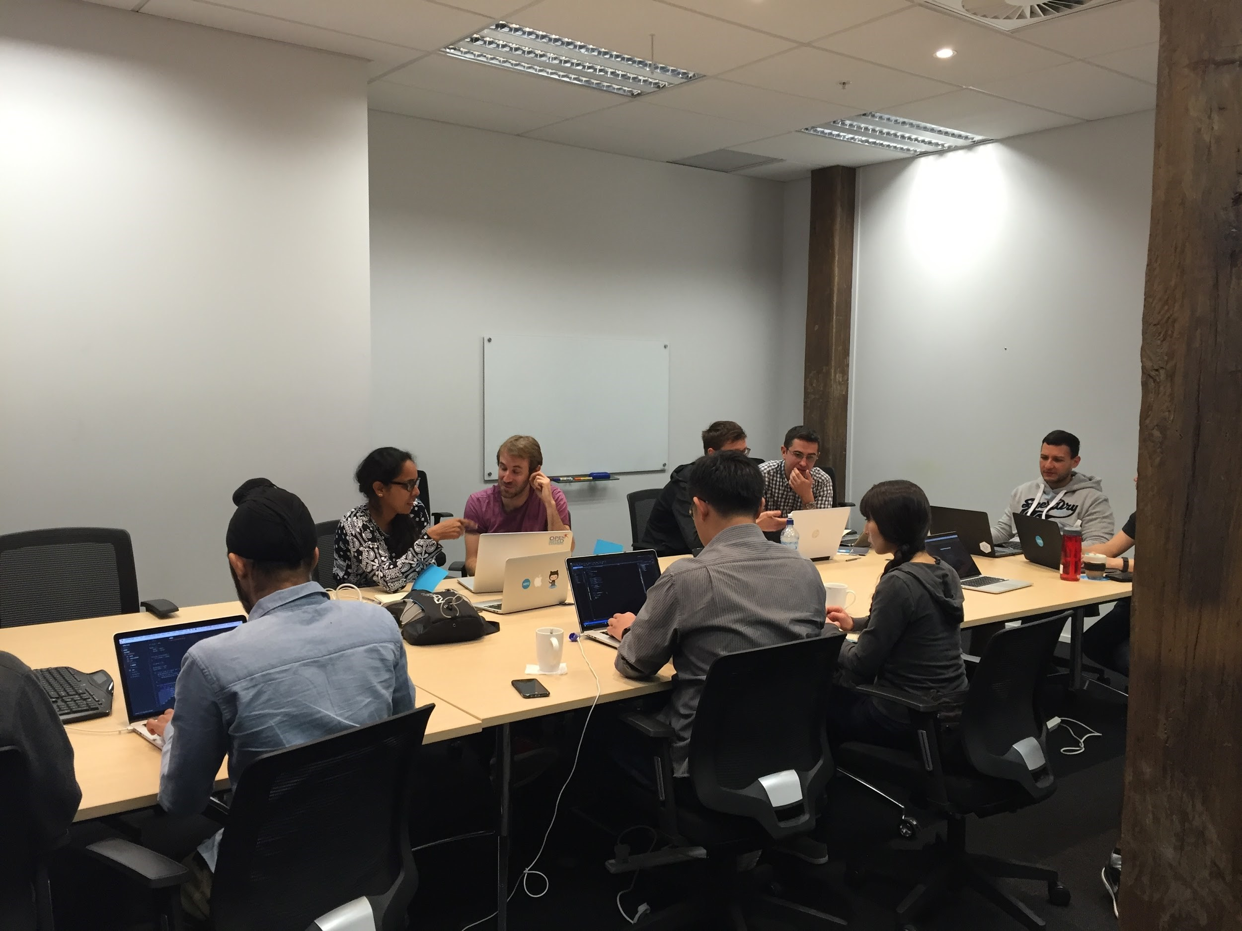 auckland-coderetreat