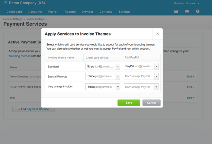 xero-payment-services