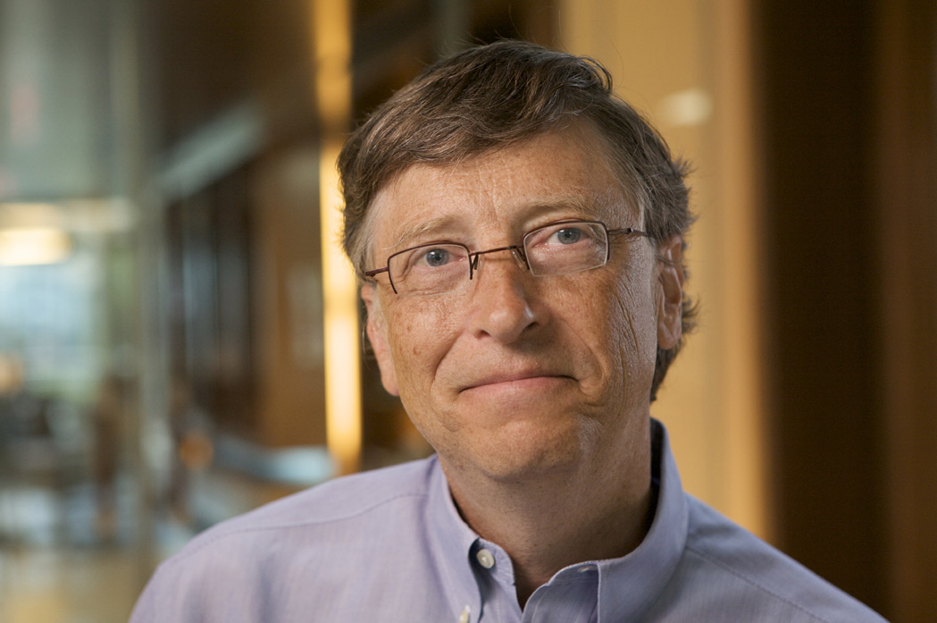 bill gates this week in tech news