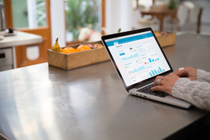 Xero is accounting software for Mac
