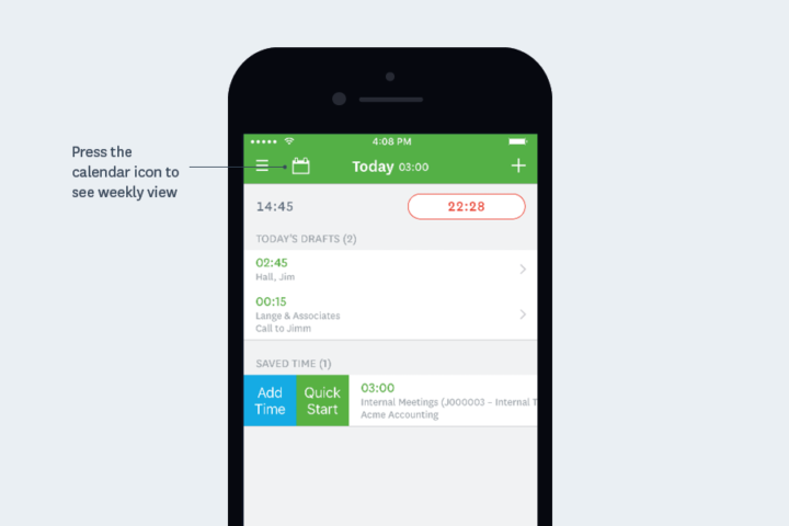 Calendar Icon Ios : Accountants tauranga now you can manage your time