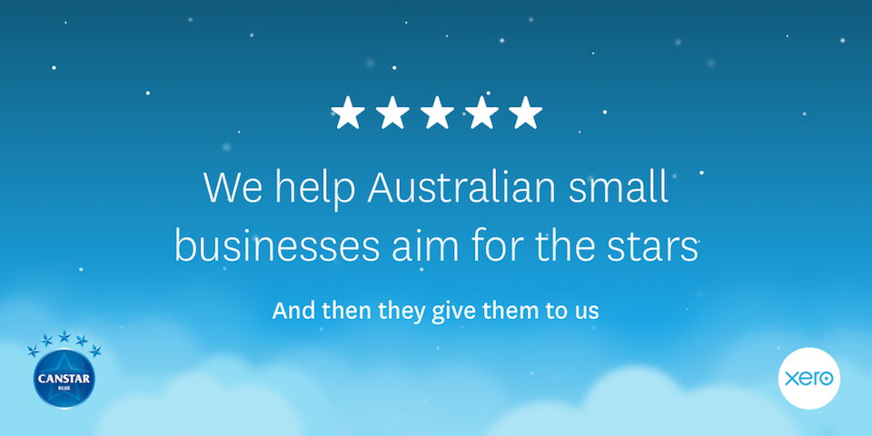 2016-08- Xero named most loved