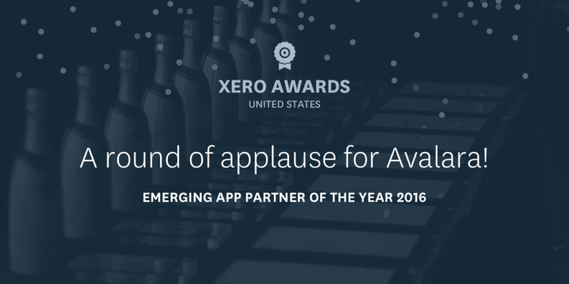 Emerging App Partner of the Year