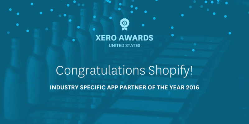 Industry Specific App Partner of the Year
