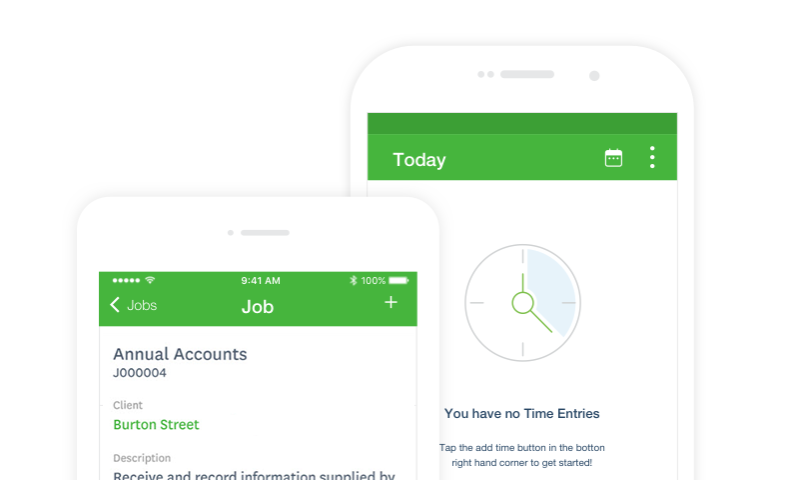 Sort and filter your Xero Practice Manager jobs in