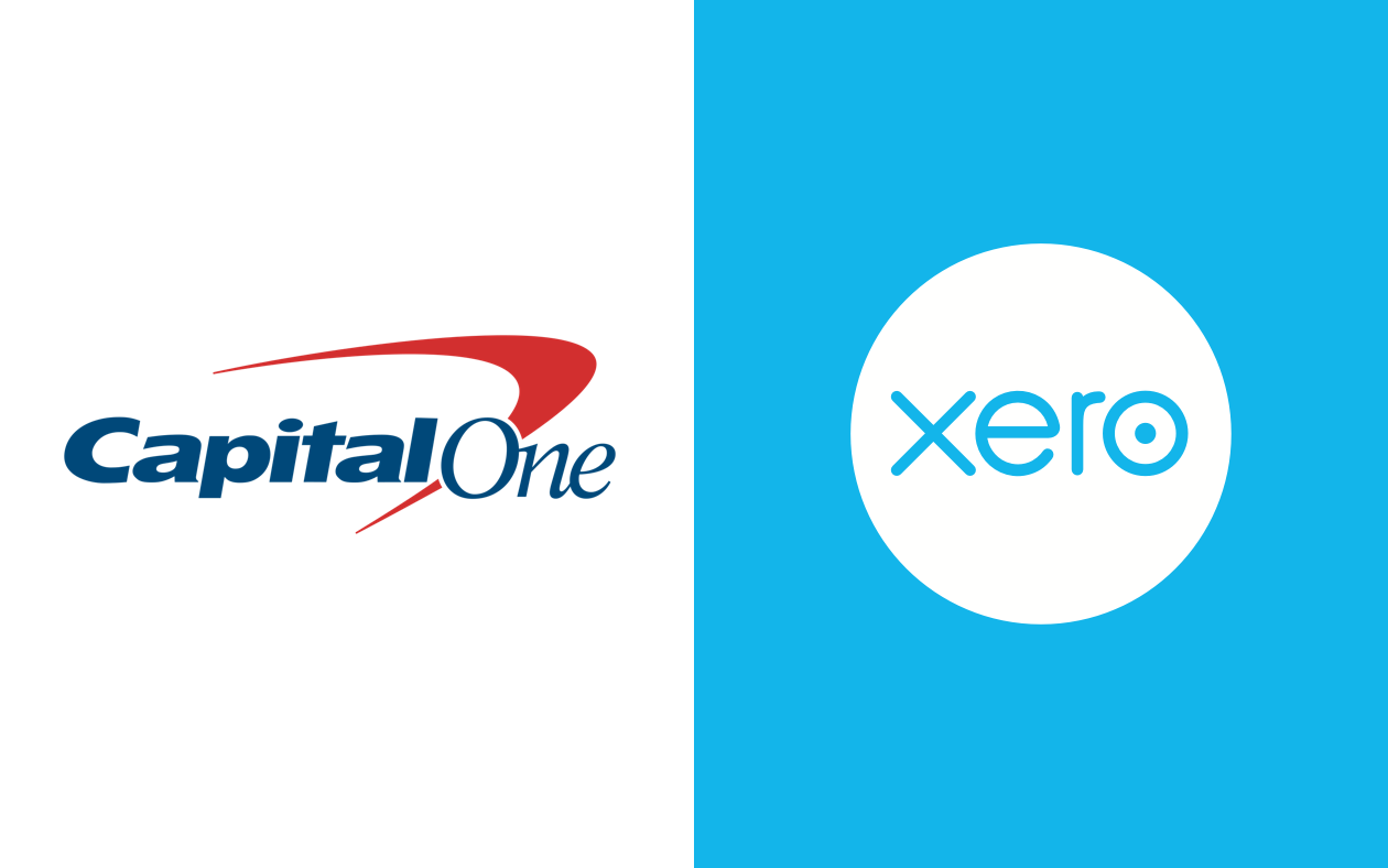 Xero and capital one partner to help rewire the small business sharing a vision of creating a new financial web xero is partnering with capital one a top 10 us bank this partnership will give small businesses greater reheart Gallery