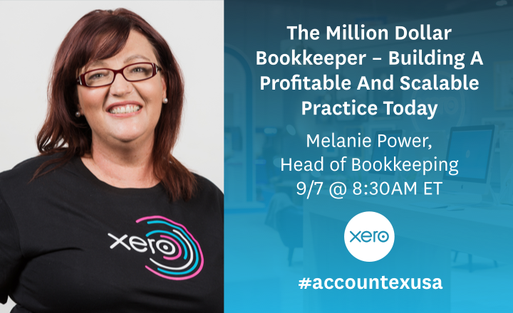 Accountex-Melanie Power