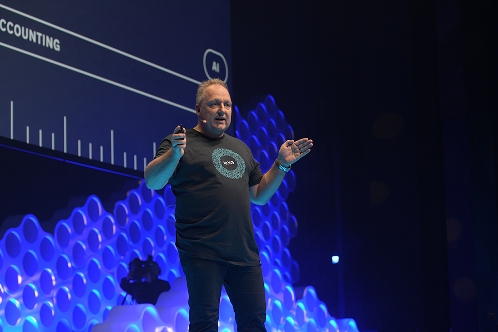Xerocon Melbourne 2017