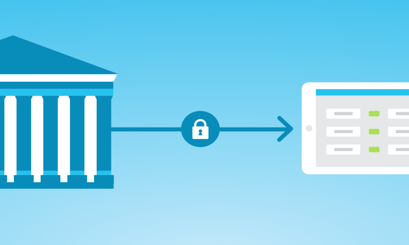 how to connect the bank feed in xero