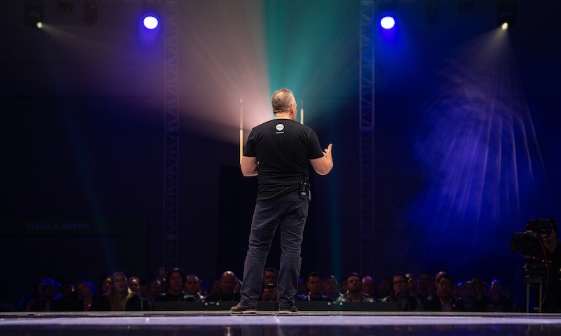 Xerocon Brisbane 2019: Set to prove that accounting and