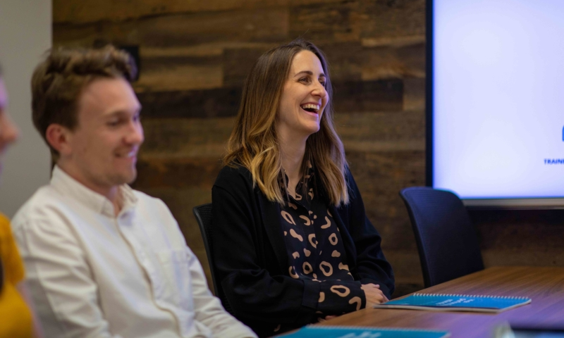 Residents of Rewired: 10 tips to scale your start-up