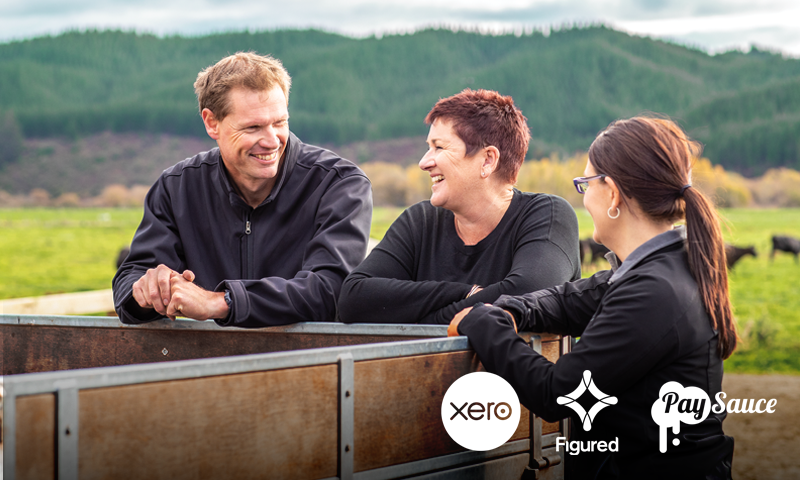 Introducing Xero for farming: helping your team make the best decisions