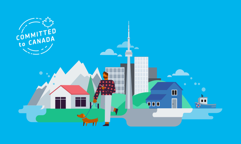 Celebrating Xero in Canada | Xero Blog