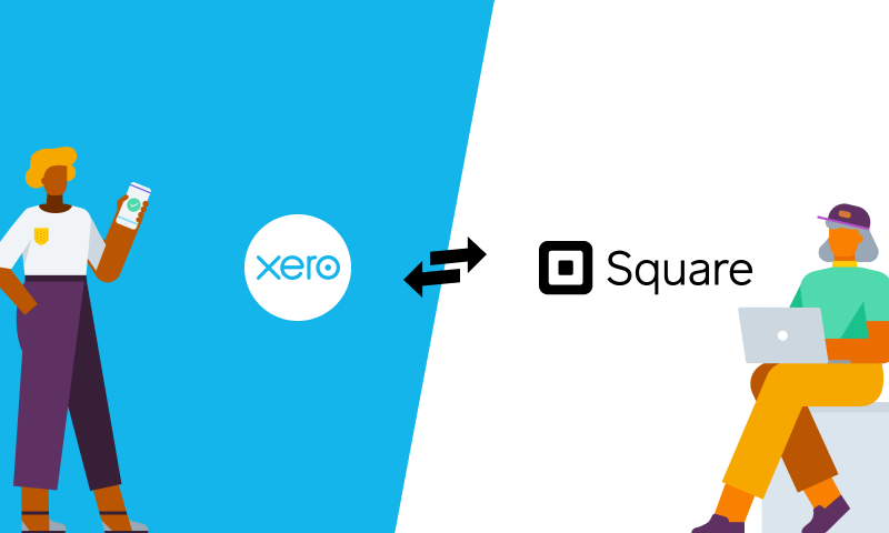 Square and Xero: Enhanced integration and point-of-sale features for UK