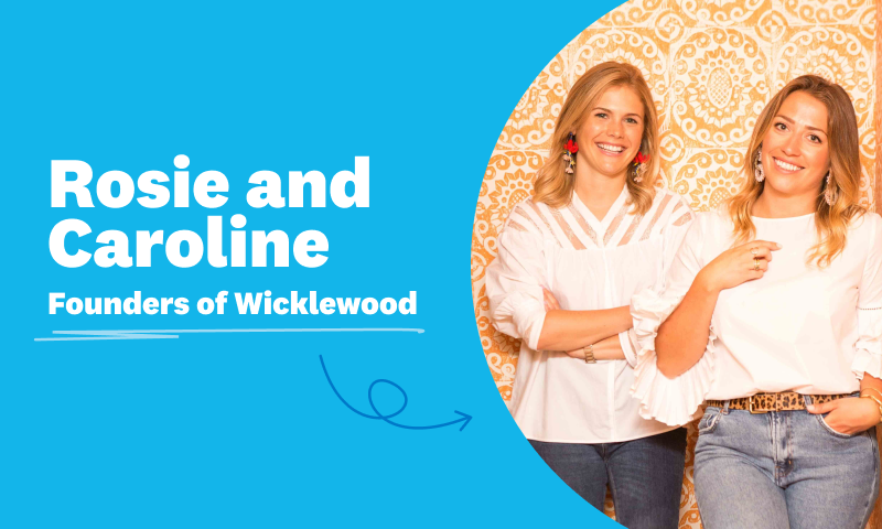 Lockdown lessons: How Wicklewood Homewares is brightening up its customers lives with colour