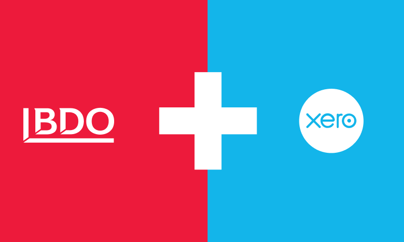 BDO and Xero join forces in global agreement
