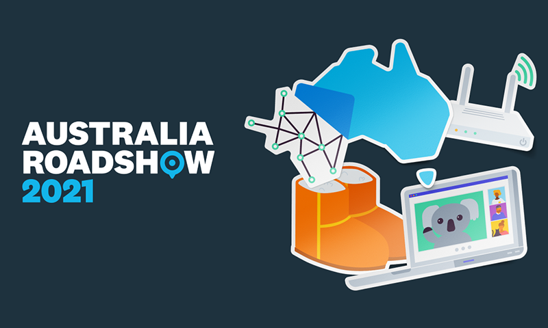 Xero Roadshow 2021: A digital-led renewal