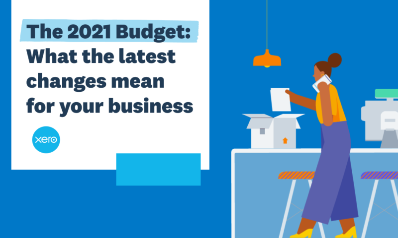 The 2021 Budget: What the latest changes mean for your business