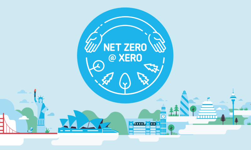 Xero certified carbon neutral
