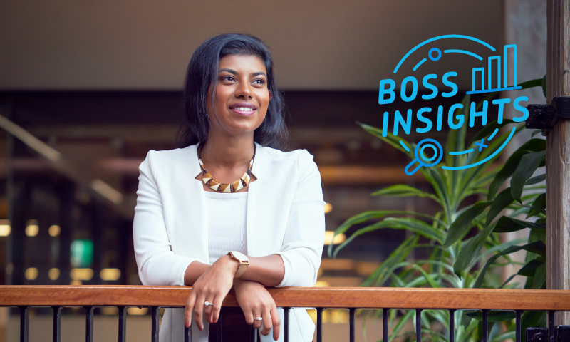 Boss Insights 2021: Navigating the journey from healthcare professional to health tech startup CEO