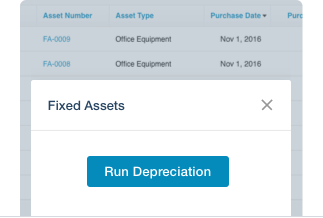 Fixed Asset Management Software | Xero US