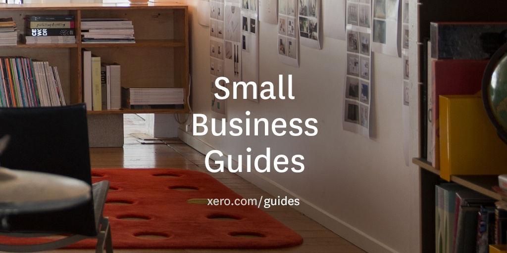 Accounting For Startups Small Business Guide Xero Za