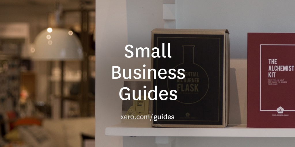 SEO For Small Business | Xero